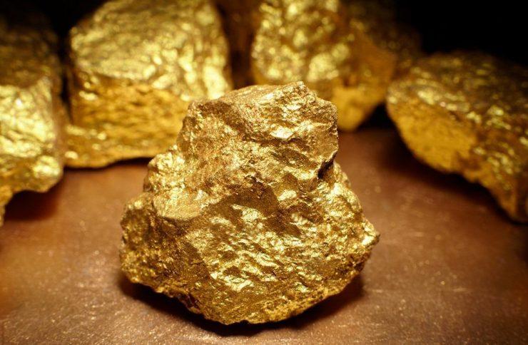 Top 10 – Érdekességek az aranyról